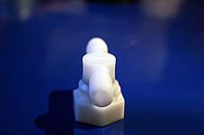 Уголок пластиковый поворотный ( Y-02 ), фото 2