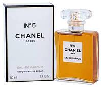 Chanel №5 EDP парфюмированная вода 100ml