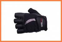 Спортивные перчатки для тренировок без пальцев