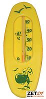 Термометр водный детский В-1 в Днепре
