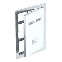 Фасадные дверцы 5800 VZ, Ft (40-60 мкм). OBO Bettermann. 5106133