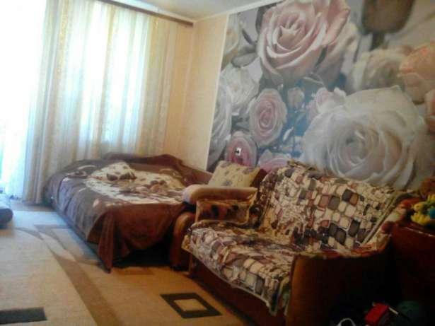 Продам 1-но комнатную квартиру (гостинка) по адресу: город Одесса, Киевский район на пересечении улиц Ильфа и Петрова и Левитана