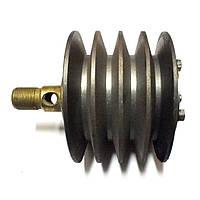 Натяжное приспособление привода вентилятора  ЯМЗ 240Б-1308110 производство ЯМЗ