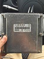 Блок управления двигателем MERCEDES Vito W638 96-03 A0235453932