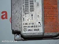 Блок управления AIR BAG (подушками безопасности) MERCEDES Vito W638 96-03 0285061105