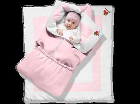 Одеяло-трансформер КОТЕНОК Premium