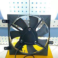 Вентилятор радиатора вторичный Chery Tiggo T11 (2.0, 2.4L)