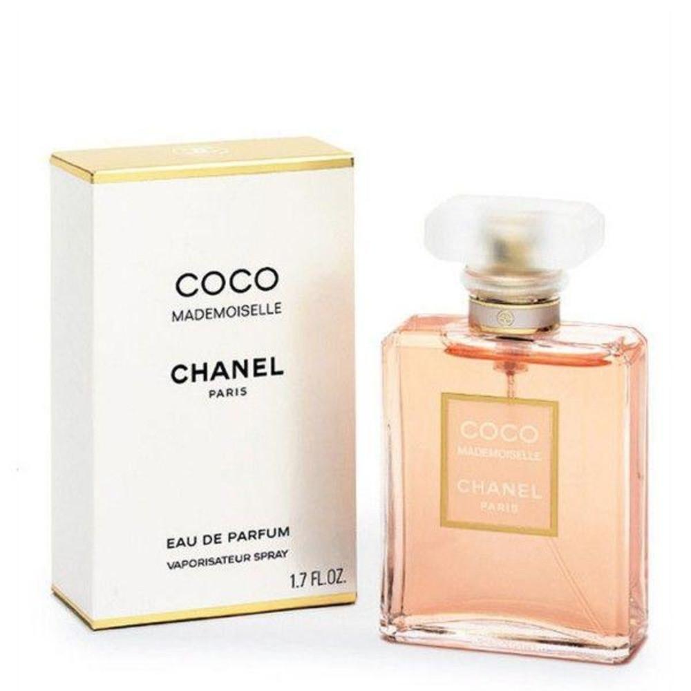 Chanel Coco Mademoiselle EDP парфюмированная вода 100ml - ОЛЛАМОДА — ОПТ  ДЛЯ ВСЕХ! — OLLAMODA d7efaa5e544fc