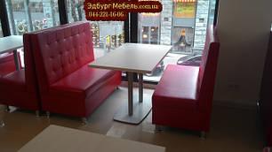 Мебель для кафе, ресторана, бара HoReCa