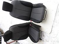 Сиденья передние Mazda 2  DE (2010) 1,5 бензин механика