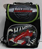 Ранец Рюкзак школьный ортопедический  Smart Race RG-11 553409