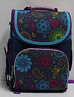 Ранец Рюкзак школьный ортопедический  Smart Colours RG-11 553318