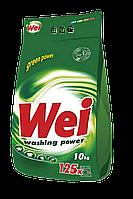 Стиральный порошок WEI GREEN power 10 кг, арт.901677