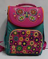 Ранец Рюкзак школьный ортопедический  Smart Butterfly RG-11 553341