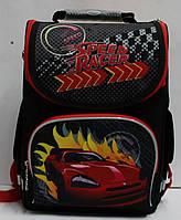 Ранец Рюкзак школьный ортопедический  Smart Speed racet RG-11 553428