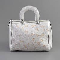 Женская сумка 90016 белая