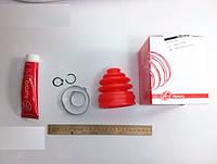 """Пыльник ШРУС Daewoo Sens,ЗАЗ-1102 внутр. """"SPORT"""" силикон (компл) (производство AURORA,Польша)"""