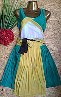 Платье Анна 612056 пудра 44-46р