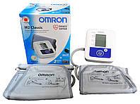 Тонометр OMRON M2 Classic