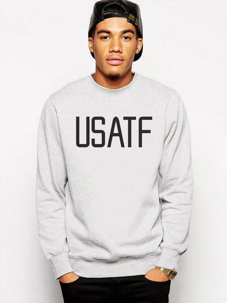 57d72b71 Мужской Свитшот Nike USATF, цена 550 грн., купить в Запорожье — Prom.ua  (ID#539928639)