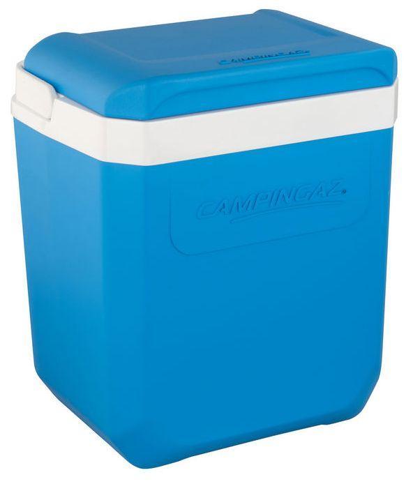 Термобокс Campingaz Icetime Plus 26L (сумка холодильник, термосумка пластиковая, термо контейнер)