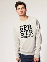 Мужской Свитшот Adidas SPR STR