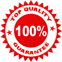ventSmart <-> 100% TOP QUALITY GUARANTEE