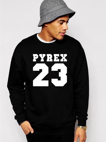 Мужской Свитшот Nike PYREX 23