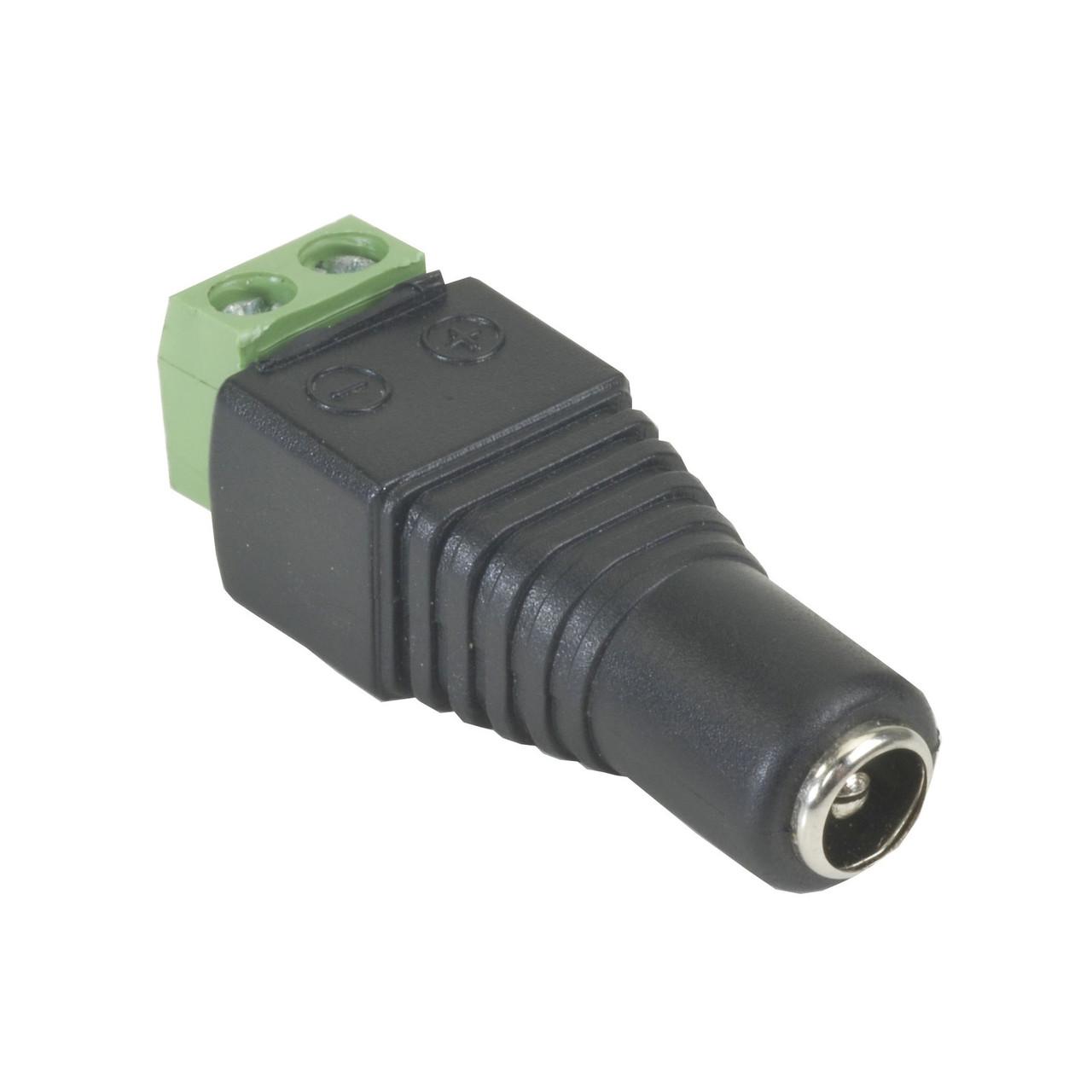 Разъем Коннектор - переходник PV-LINK PV-T2M