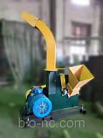 Оборудование для измельчения отходов древесины в Украине