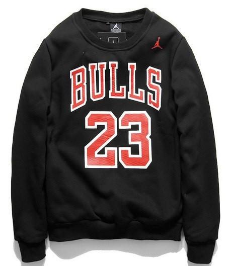 """Свитшот мужской спортивный """"Bulls 23""""    Кофта - Интернет - магазин молодежной одежды Futbolkin)) в Запорожье"""