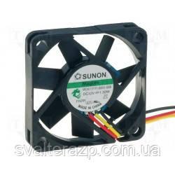 Промышленные вентиляторы KD 1245 PFV 1 Sunon