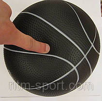 М'яч медичний (медбол) 2 кг, фото 2
