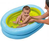 "Детский бассейн ""Ванночка для младенца"" Intex 48421"