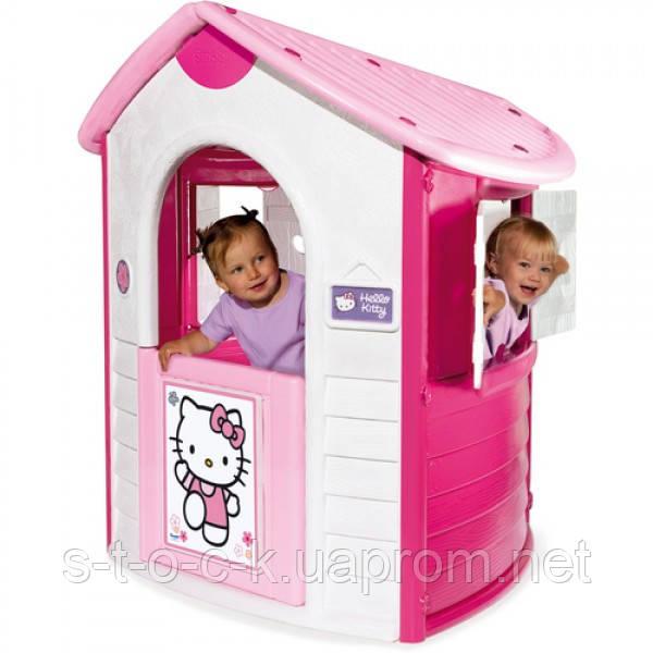 Детский домик  Hello Kitty SMOBY 310430
