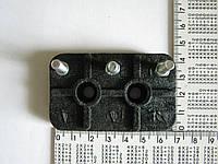 Клеммная колодка АИР 112 габ. на 3 вывода.
