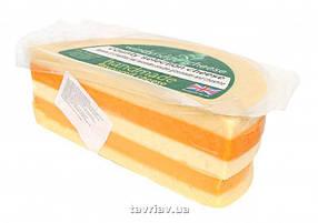 Сыр чудова п'ятірка 1,5кг