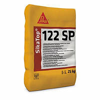 Sika® Top® 122 SP - Ремонтный состав для бетона, 25 кг