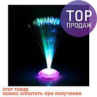 Светильник-ночник Веер, большой / осветительные приборы