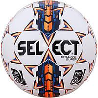 Мяч футбольный Select Brillant Replica 2015, фото 1
