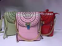 Сумка-рюкзак женская маленькая брендовая