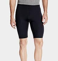 Подростково-взрослые мужские без гульфика (р.42-50) велотреки (велосипедки) ''классика'' (бифлекс-эластик)