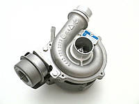 Турбина (ОБМЕН) на Renault Kangoo II 2008-> 1.5dCi (103 л.с.) — BorgWarner (Восстановленная) - TL54399880027