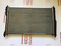 Радиатор охлаждения Daewoo Lanos 1.4 1.5 1.6 c кондиционером AT2630-200RA
