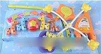Карусель музыкальная (мобиль) Fivestar Toys Learning Fun 0+