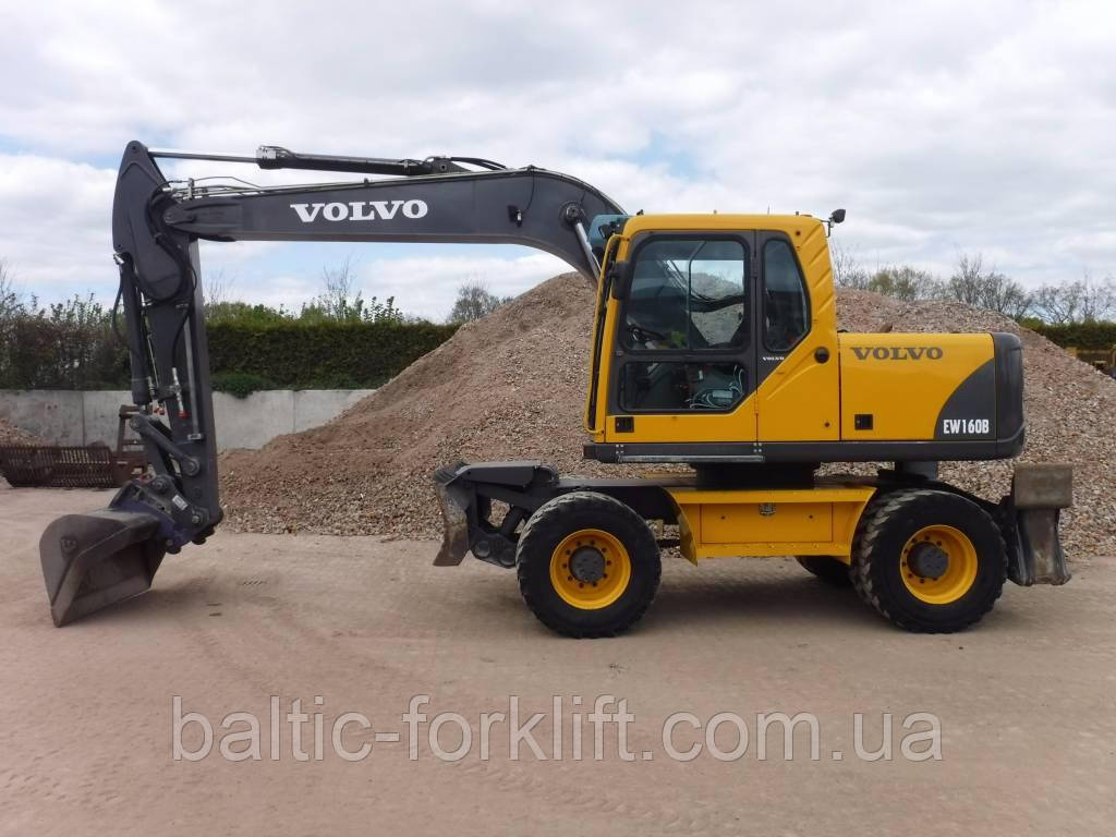 Volvo 160