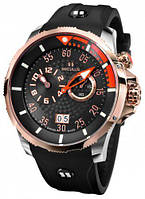 4505.3.422 black-orange, ss-r, black silicon