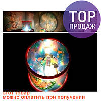 Ночник Небо любви (star beauty), звездное Небо любви проектор (star lover 3) / осветительные приборы