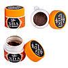 Хна для бровей  в баночке 10 грамм  ( черная, коричневая, светло коричневая)