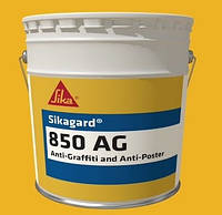 Анти-Граффити, гидрофобное покрытие - Sikagard®-850 AG, 25 кг